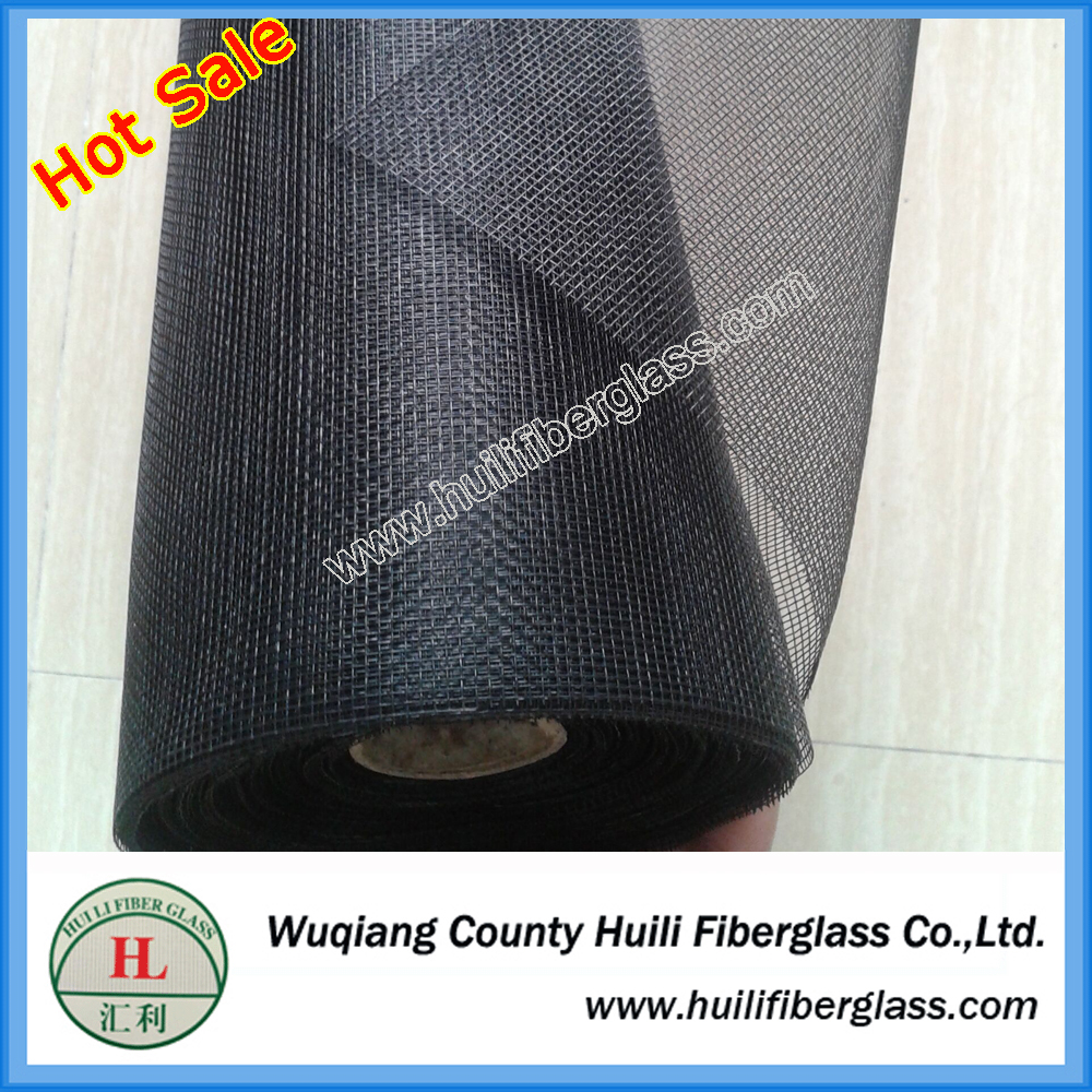 High quality fiberglass insect/decorative/waterproof fly screen mesh mosquito screen Featured Image