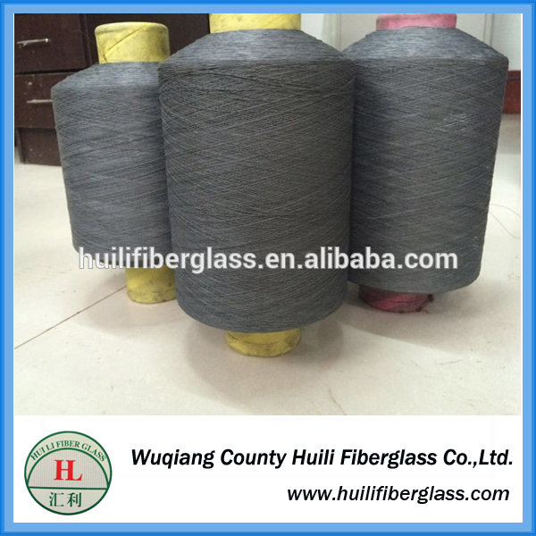 Hot Sale!!!Many PVC Coated Fiberglass Yarn Hot Sale!
