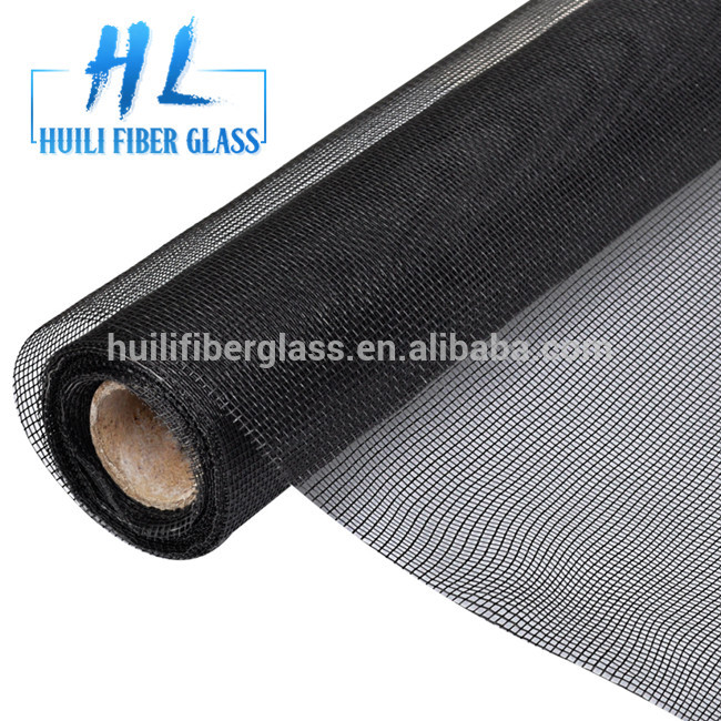 Huili 110g 18*14 fiberglass insect screen/window screen mesh