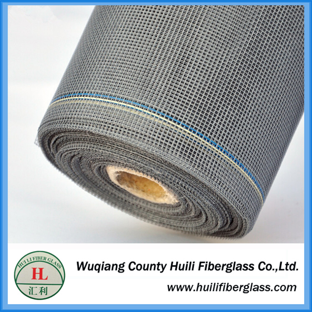 Huili Brand Soundproof Insect Screen Mesh/Midge Mesh Fly Screen