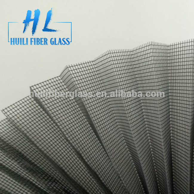Huili FactoryfFolded insect window screen folding screen window screen