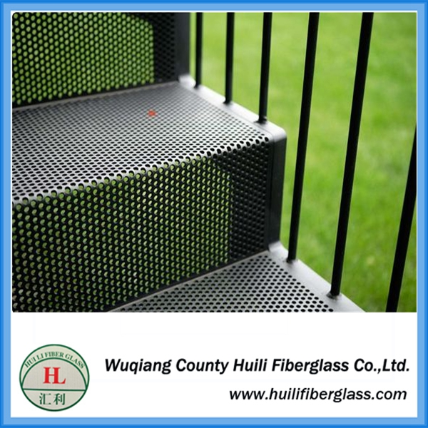 HuiLi Security screens door Screen/8-14mesh super theftproof window screening Featured Image