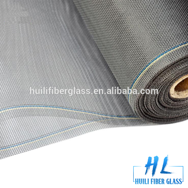 Insect screen /One Way Vision Fiberglass Window Screening/ factory price
