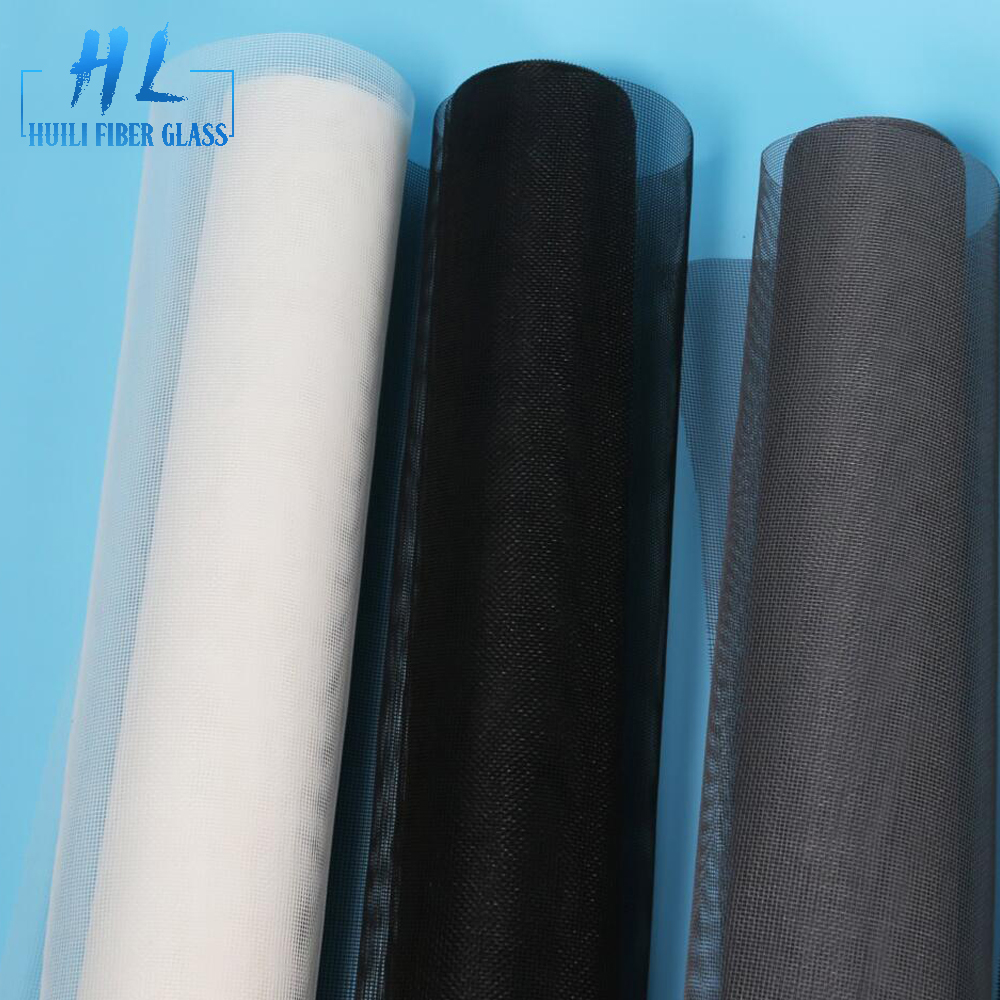 insect screen mosquito net fly screen mesh roll