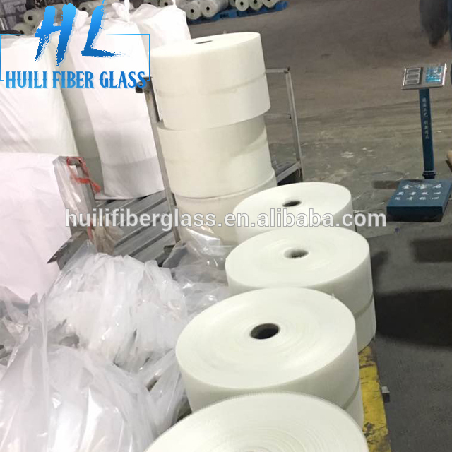 internal and external wall 145g 5*5mm alkali resistant 160g 4 X 4 E-Glass yarn type filter cloth fiberglass mesh