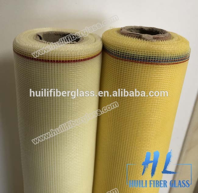 Made in china ivory fiberglass window screen