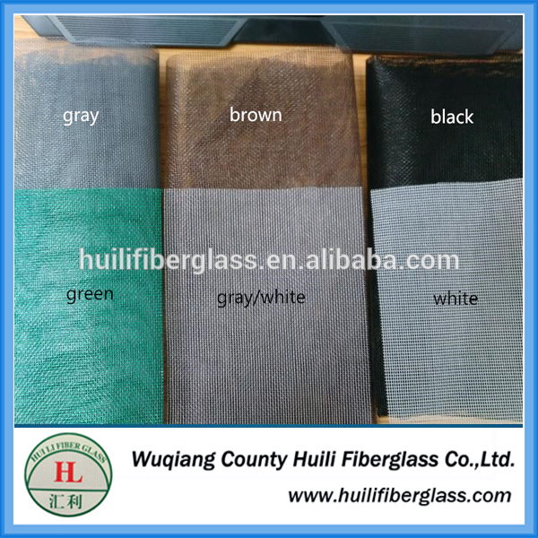 Phiferglass gray/white/green/ black /brown insect proof fiberglass door screen window screen fiberglass mosquito net