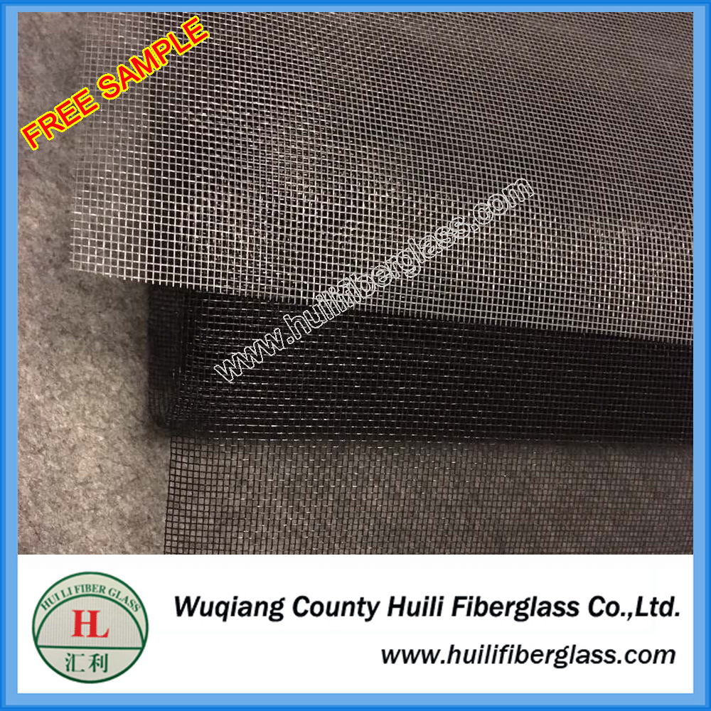 Pollen Guard Screen fiberglass wove cloth