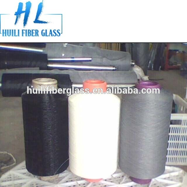 PVC Coated Fiberglass Yarn(PVC Fiberglass Yarn) Featured Image