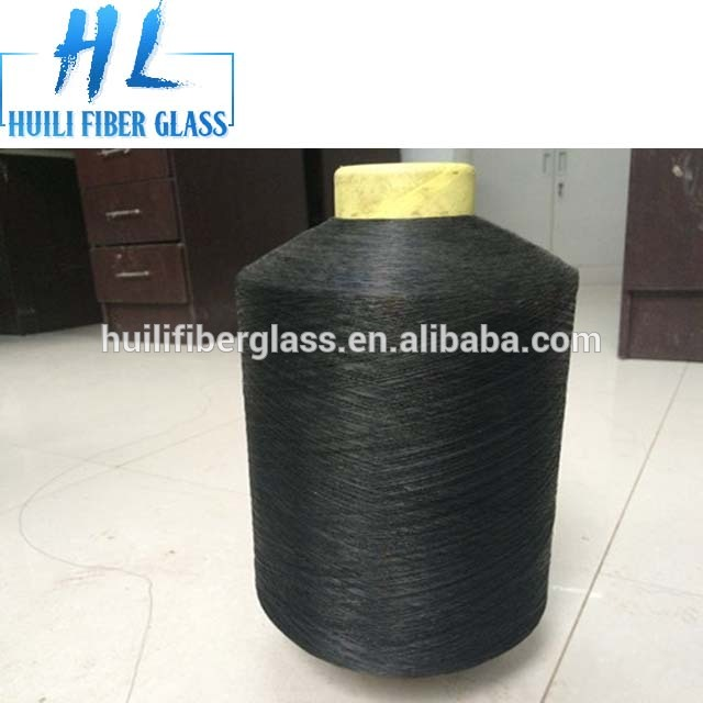 PVC coated kioo fiber uzi fiberglass dirisha screen