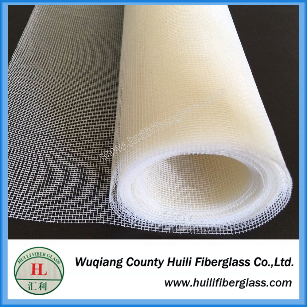 WHITE FIBREGLASS FLY SCREEN MOSQUITO BUG INSECT MESH NETTING Featured Image