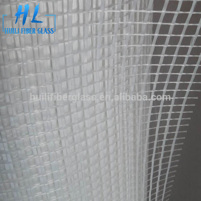 Wholesale supplier Cement board fiberglass mesh / Alkali resistant fiberglass mesh