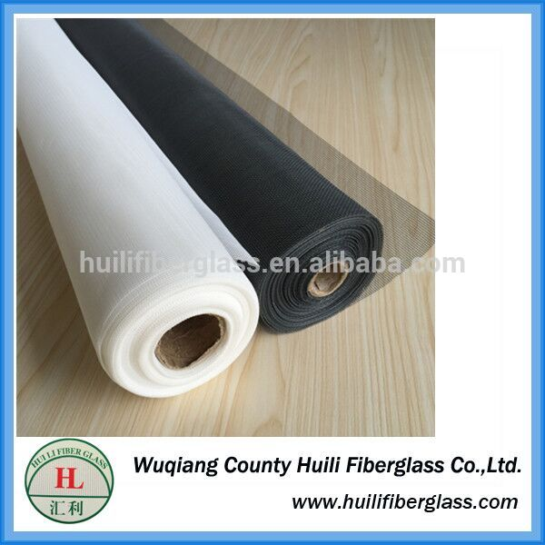 Wuqiang factory Preferential price fiberglass window screen / mosquito screen / insect mesh