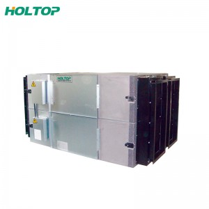 Commercial High Efficiency TP Series Energy Recovery Ventilators