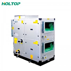 Compact Air Handling Units AHU