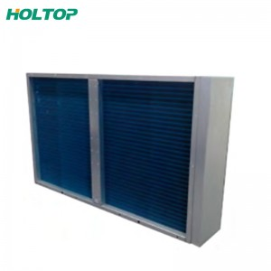 Personlized Products Agriculture farm air to water heat exchanger with fan