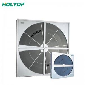 Heat Wheels