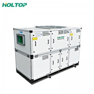 Packaged Fresh Air Handling Units FAHU