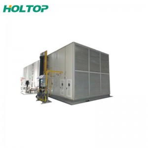 Industrial Air Handling Units AHU