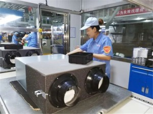 "HOLTOP Manufacturing Base Launched ""Quality Month"" Series Activities"