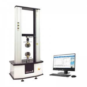 50KN Digital Display Universal Tensile Testing Machine