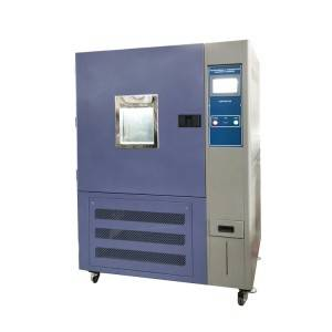Refrigerant r449 Constant Temperature and Humidity Controlled Environmental Test Chamber