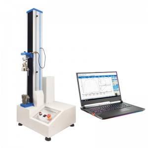 Universal tensile strength testing machine manufacturer