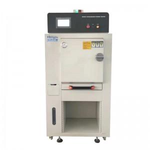 HAST test machine