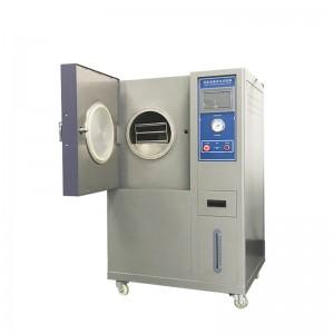 PCT test chamber