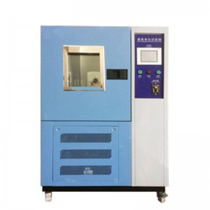 Ozone Aging Tester