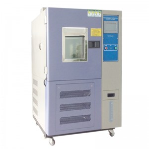 Change Rate Climate -40 Rapid Cycling Chamber, Fast Temperature Chamber