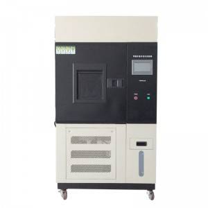 xenon light uv accelerated aging chamber