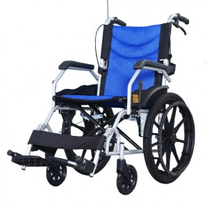 Wheel Chair G-T0520
