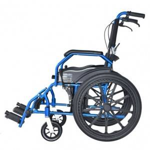 Wheel Chair L-L0220