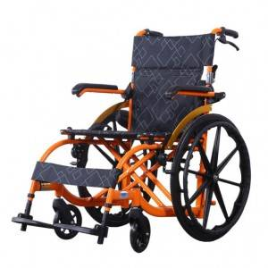 Wheel Chair L-L0222B