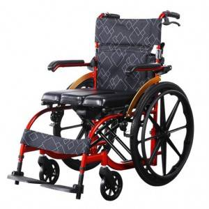 Wheel Chair L-L0122b