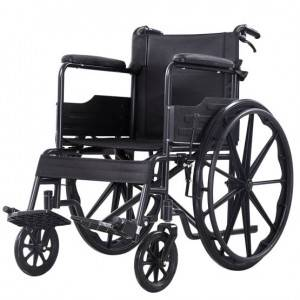 Wheel Chair G-T0524