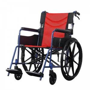 Wheel Chair L-L0222A
