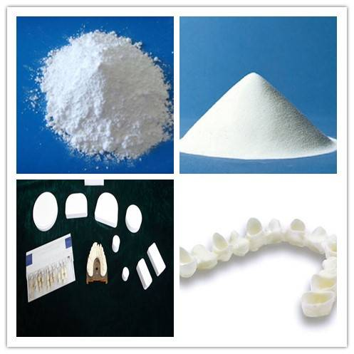 High functional zirconia nano ceramics powders