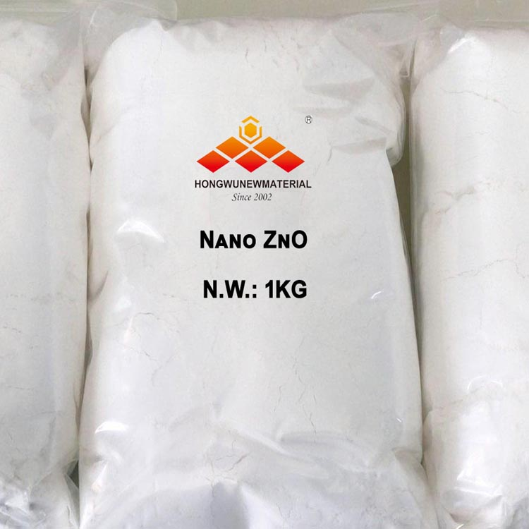 Applications of ZnO Zinc Oixde nanoparticles