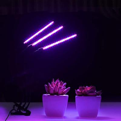 How to extend the effective life of LED plant lights?