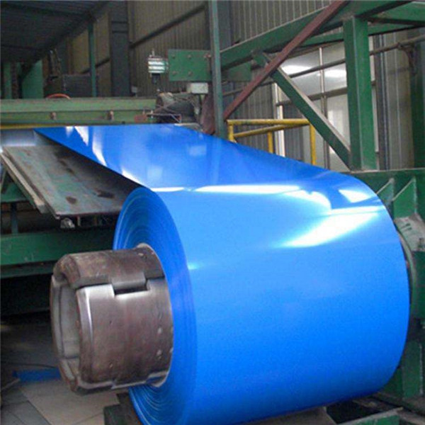 Pre Painted Galvanized Steel Coils/PPGI Coils