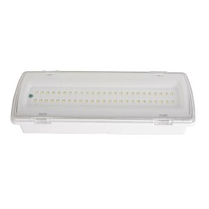 Bulkhead emergency light:LE507L50