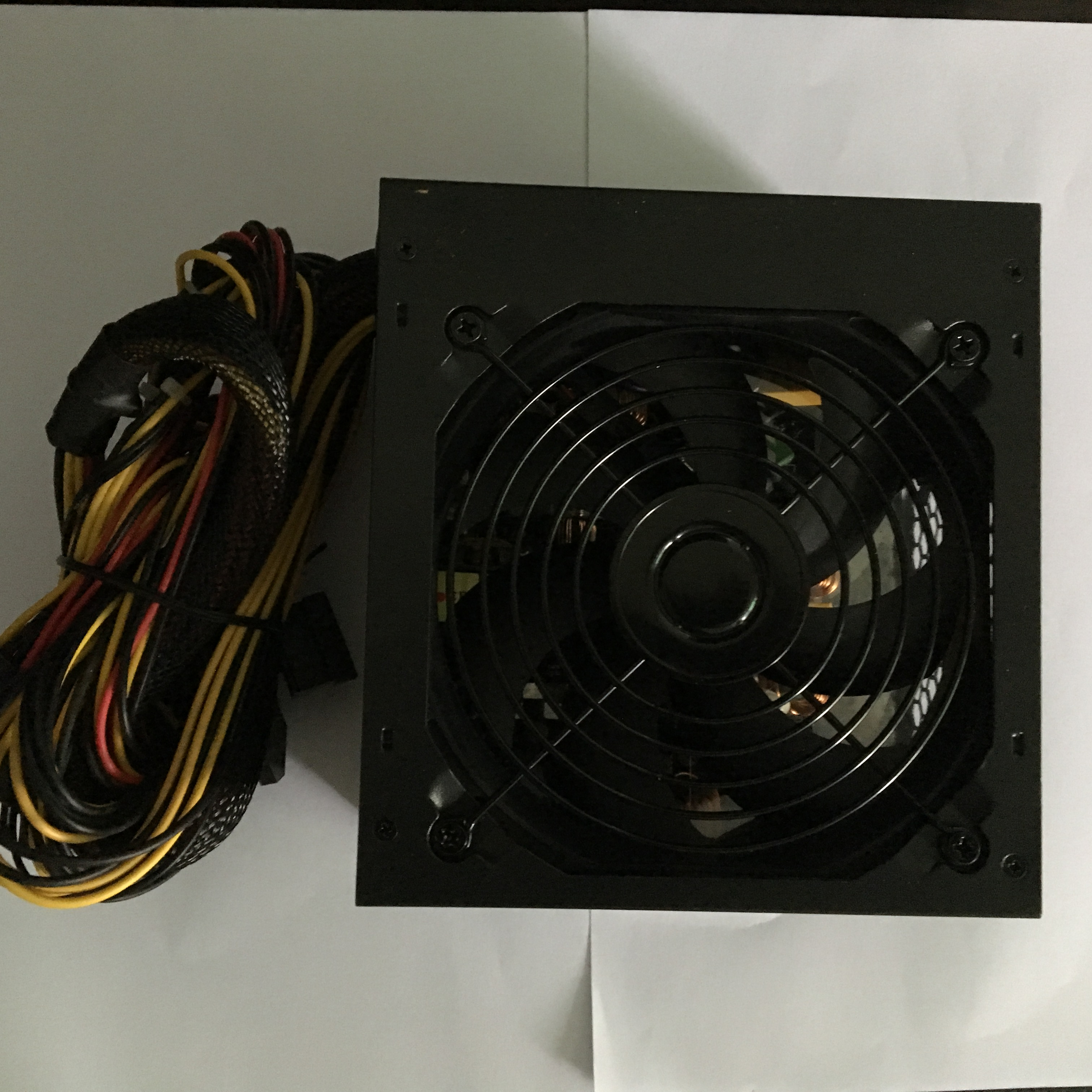 Factory price high quality 1000W 80plus Bitcoin Miner atx power supply