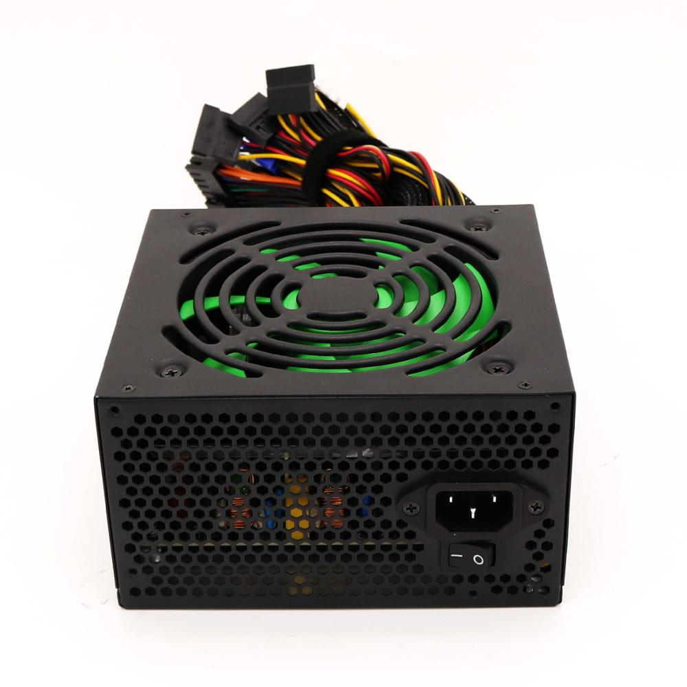 500W Computer Switching ATX power supply