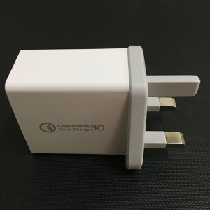 Factory price medical certification USB wall charger 5V 1A/2A USB travel power adapte