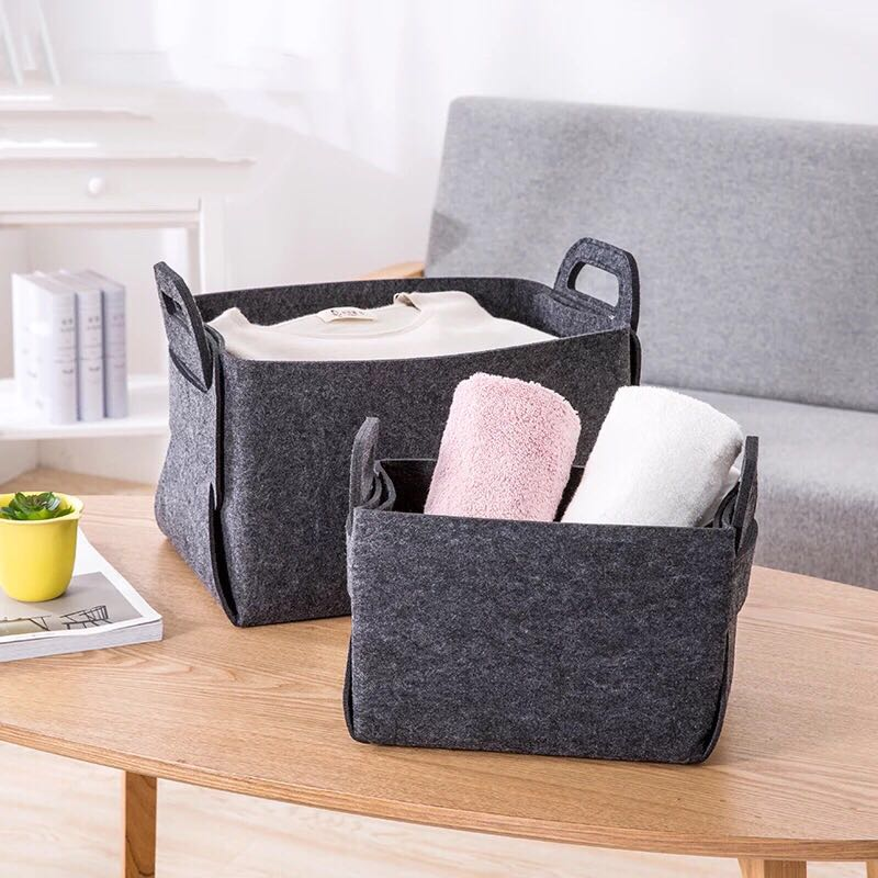 What kind of non-woven fabric is used to make non-woven bags?