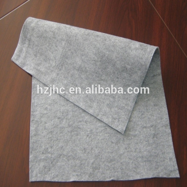 Oanpaste Needle Punched Non Woven Fabric For Carpet Fabric