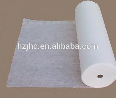 China OEM Pocket Lining Fabric - High quality spunlace disposable non-woven facial mask material – Jinhaocheng