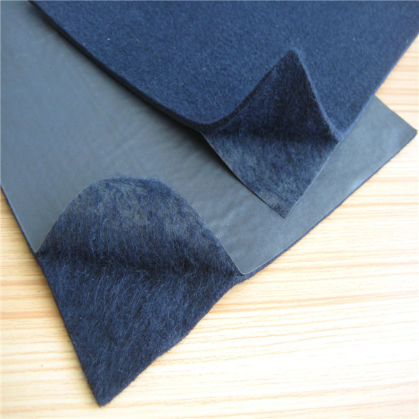 Chinese fabrikant Laminated non Woven fabric